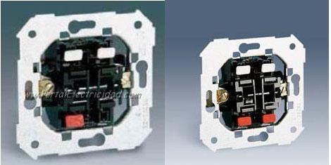 Interruptores conmutados y de cruzamiento - Interruptores y enchufes ...