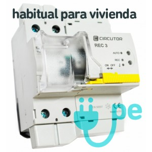 diferencial auto-rearmable