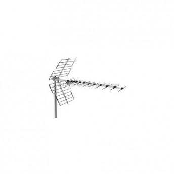 antena de televisión